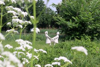 Traumhaft schön – Gärten sind seit jeher Orte der Glückseligkeit