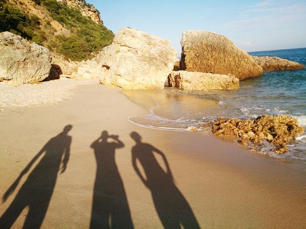 Urlaub! – Mal raus aus dem Pflegealltag