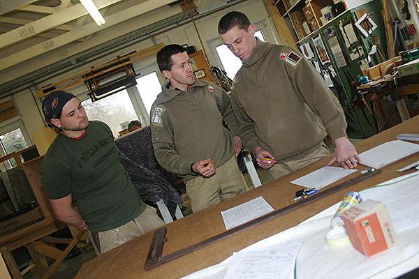 Reinecke Holzbearbeitung in Ilsenburg